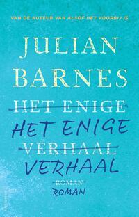 Het enige verhaal-Julian Barnes-eBook