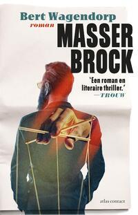 Masser Brock-Bert Wagendorp