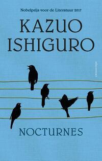Nocturnes-Kazuo Ishiguro