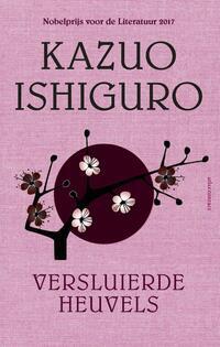 Versluierde heuvels-Kazuo Ishiguro-eBook