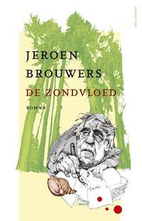 De zondvloed - Jubileum uitgave-Jeroen Brouwers-eBook