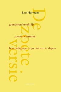 De zoete versie-Leo Hermens-eBook