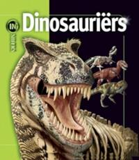 Insiders Dinosauriers-John Long