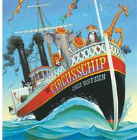 Het circusschip-Chris van Dusen
