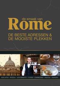 Dominicus : De smaak van Rome-Willemijn van Dijk