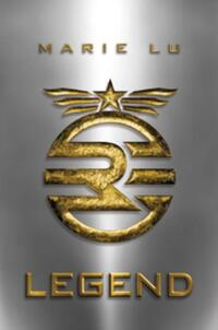 Legend 1 : Legend-Marie Lu