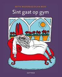 Sint gaat op gym-Bette Westera