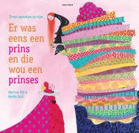 Er was eens een prins en die wou een prinses-Martine Bijl