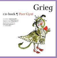Peer Gynt (met cd)-Bette Westera, Edvard Grieg