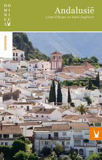 Dominicus Regiogids: Andalusië-Hans Zaglitsch, Linda O'Bryan