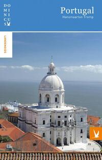 Dominicus landengids Portugal-Hansmaarten Tromp