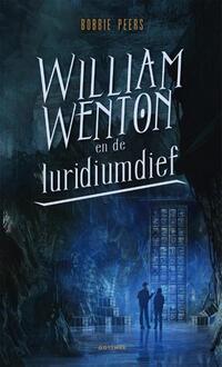 William Wenton en de luridiumdief-Bobbie Peers