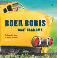 Boer Boris gaat naar oma-Ted van Lieshout