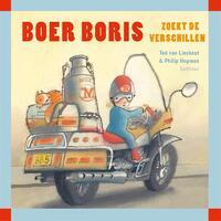 Boer Boris zoekt de verschillen-Ted van Lieshout