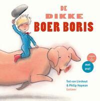 Boer Boris - De dikke Boer Boris-Ted van Lieshout