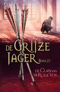 De clan van de Rode Vos-John Flanagan