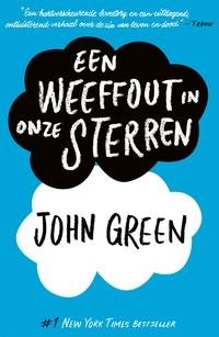 Een weeffout in onze sterren-John Green-eBook