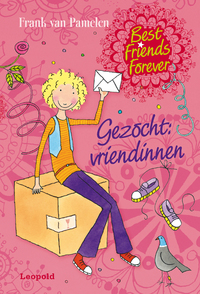 Gezocht: vriendinnen-Frank van Pamelen-eBook
