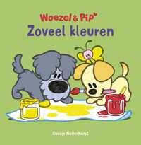 Woezel & Pip - Zoveel kleuren-Guusje Nederhorst