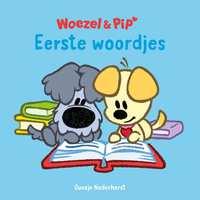 Woezel & Pip - Eerste Woordjes-Guusje Nederhorst