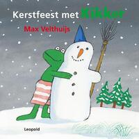 Kerstfeest met Kikker-Max Velthuijs