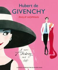 Hubert de Givenchy-Philip Hopman