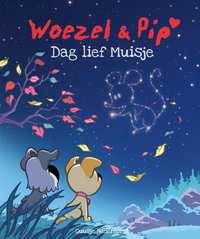 Woezel & Pip - Dag lief Muisje-Guusje Nederhorst