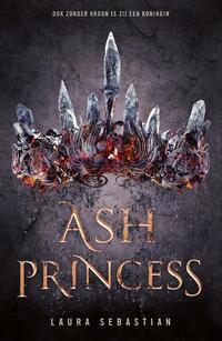 Ash Princess-Laura Sebastian-eBook