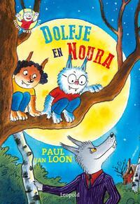 Dolfje Weerwolfje 19 - Dolfje en Noura-Paul van Loon