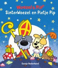 Woezel & Pip - SinterWoezel en Pietje Pip-Guusje Nederhorst