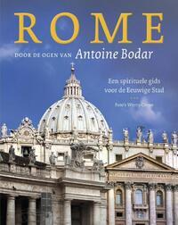 Rome door de ogen van Antoine Bodar-Antoine Bodar, Arnold Smeets-eBook