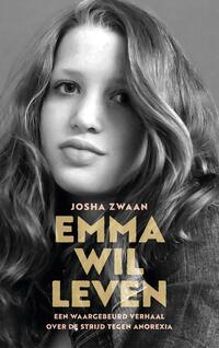 Emma wil leven-Josha Zwaan-eBook
