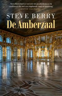 De amberzaal-Steve Berry-eBook