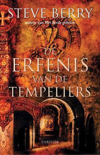 De erfenis van de Tempeliers-Steve Berry-eBook
