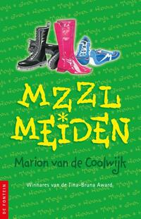 Mzzl meiden-Marion van de Coolwijk