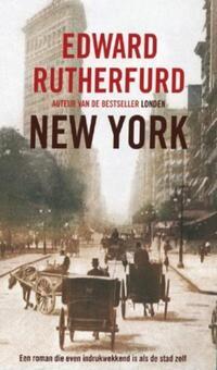 New York-Edward Rutherfurd-eBook