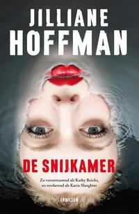 De snijkamer-Jilliane Hoffman-eBook