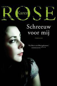 Schreeuw voor mij-Karen Rose-eBook