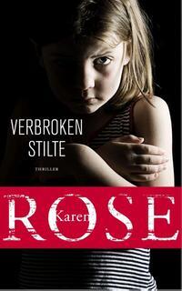 Verbroken stilte-Karen Rose-eBook