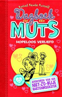 Dagboek van een muts 6 - Hopeloos verliefd-Rachel Renée Russell