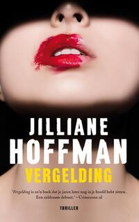 Vergelding-Jilliane Hoffman-eBook