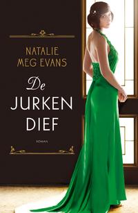 De jurkendief-Natalie Meg Evans-eBook