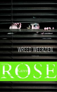 Wreed weerzien-Karen Rose
