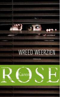 Wreed weerzien-Karen Rose-eBook