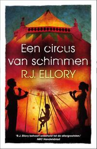 Een circus van schimmen-R.J. Ellory