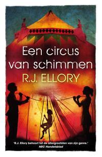 Een circus van schimmen-R.J. Ellory-eBook