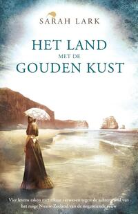 Het land met de gouden kust-Sarah Lark-eBook
