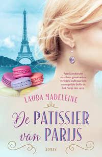 De patissier van Parijs-Laura Madeleine