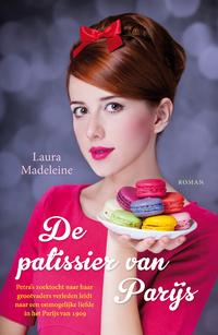 De patissier van Parijs-Laura Madeleine-eBook