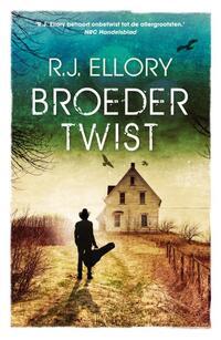 Broedertwist-R.J. Ellory